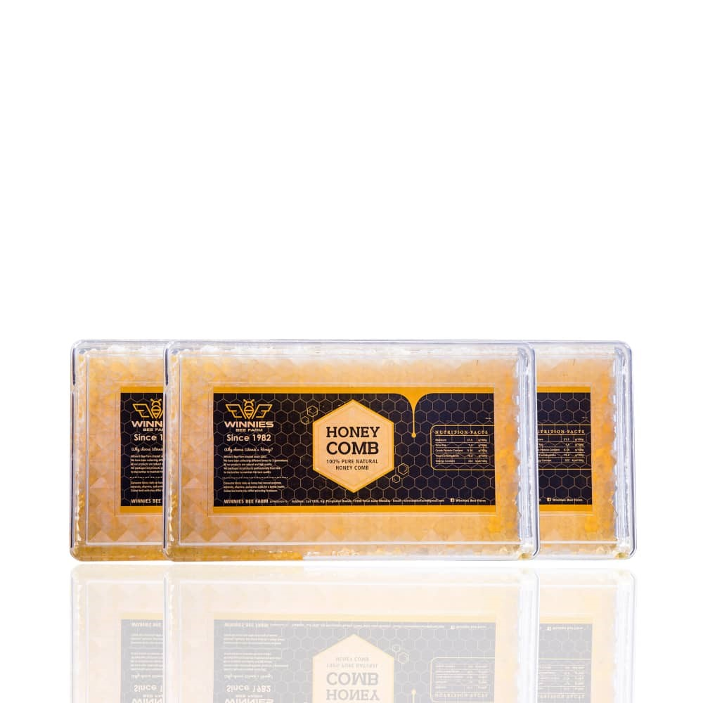 Honey Comb 800g